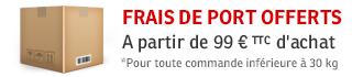 port offert 99€