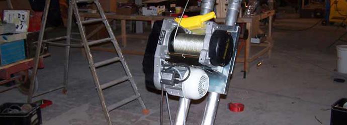 Huchez, retrouvez le matériel de levage manutention Huchez chez Materiel de Pro