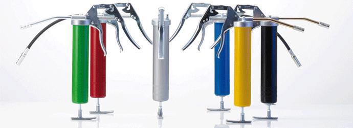 Pressol : L'expert des solution de lubrification et graissage