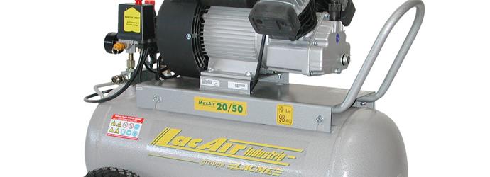 Lacme, retrouvez tous les équipements et machines à air comprimé Lacme chez Materiel de Pro