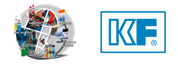 KF, retrouvez tous les produits chimiques et de droguerie KF chez Materiel de Pro