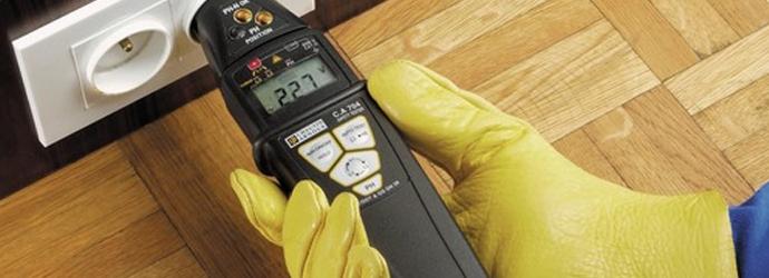 Chauvin Arnoux, retrouvez les outils de mesure électrique Chauvin Arnoux chez Materiel de Pro