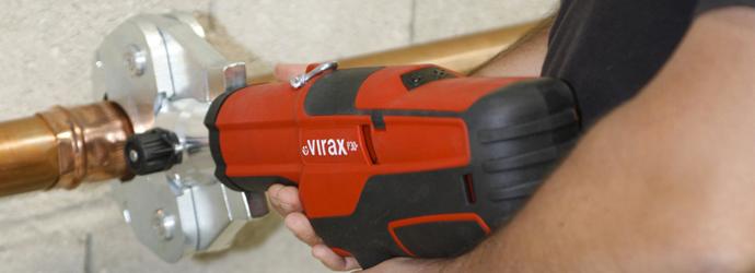 Virax, retrouvez tout l'outillage à main plomberie Virax chez Materiel de Pro