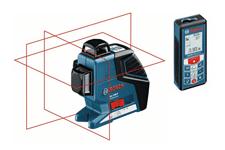 Niveau Laser - Telemetre