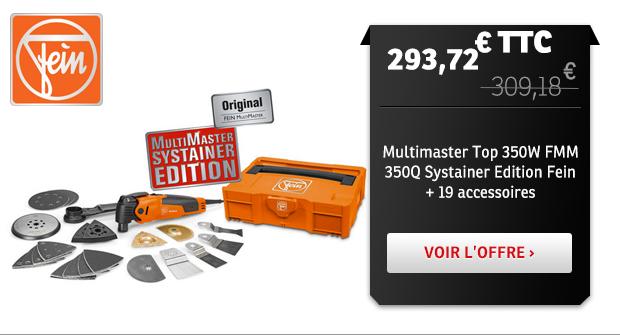Multimaster TOP 350 Fein