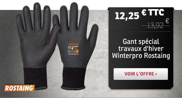 Gant Hiver WinterPro