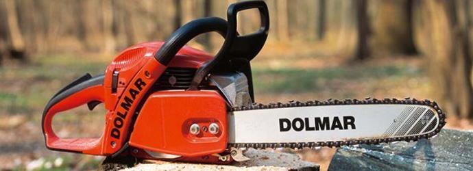 Dolmar, retrouvez l'outillage de jardin Dolmar chez Materiel de Pro