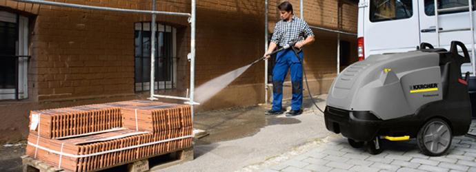 Karcher, retrouvez tous les équipements et machines de nettoyage Karcher chez Materiel de Pro