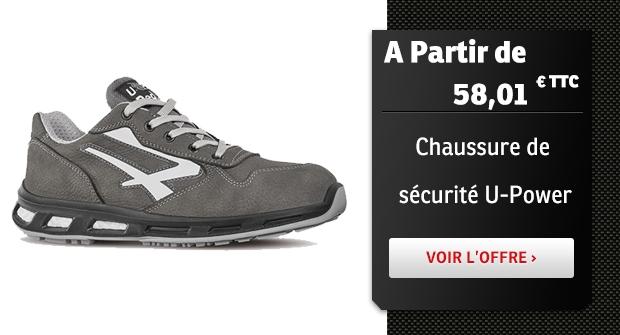 Chaussure U-Power